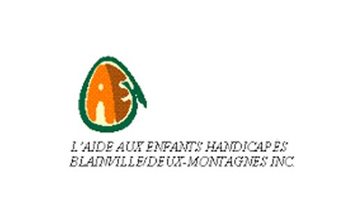 Aide Aux Enfants Handicapés Blainville Deux-Montagnes
