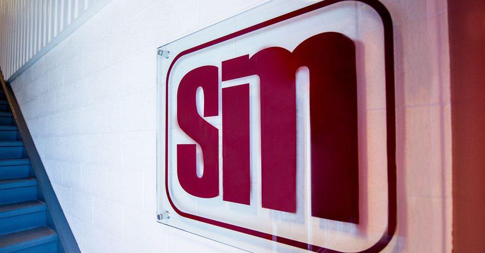 Projet aménagement intérieur SIM-PEPIN