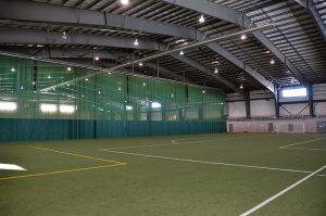 constructions complexe sportif